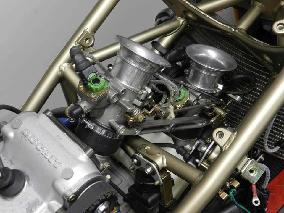 Ducati 916 SP Corsa
