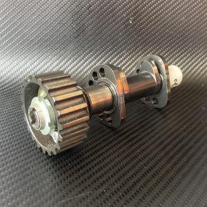 Ducati 998 OEM parts 4147