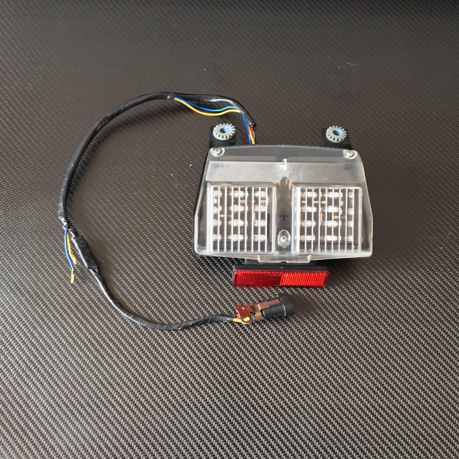Sensational Ducati Tail Light Wiring Circuit Diagram Template Wiring Database Hyediarchgelartorg