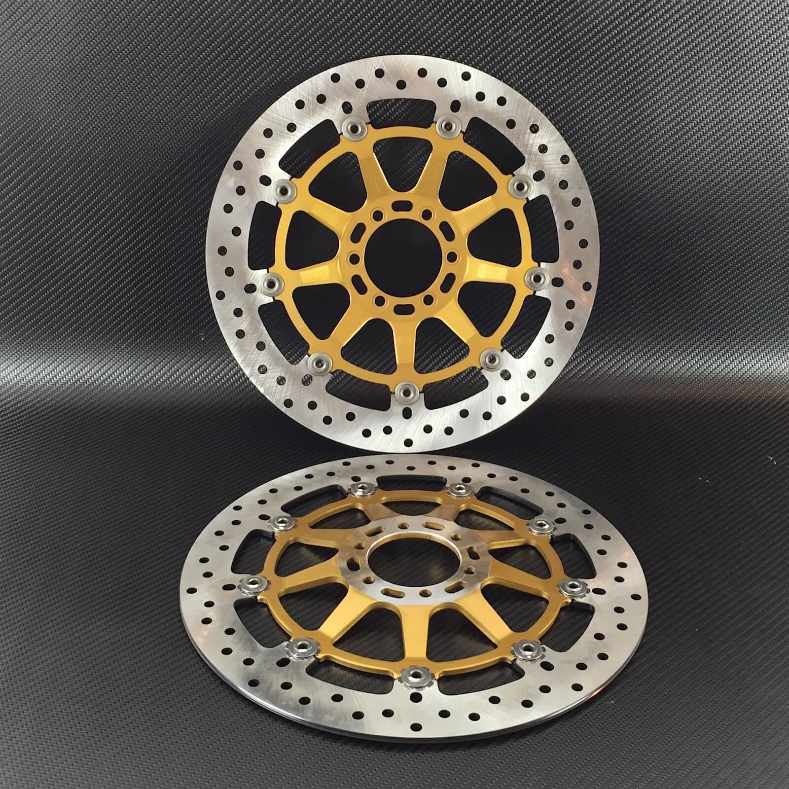 Ducati  Brembo Rotors Mm