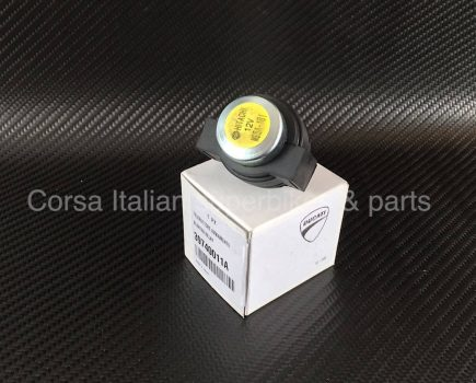 Ducati starter relay / solenoid / remote switch 39740011A