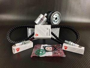 Ducati 848 1098 1198 service kit