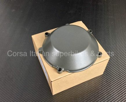 Ducati clutch cover dark grey 24310031bb