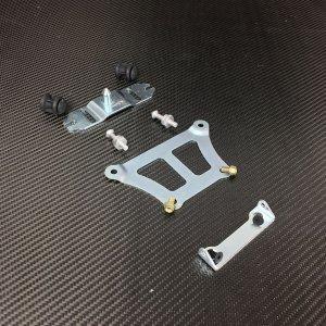 Ducati monoposto seat bracket kit NEW 1