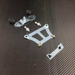 Ducati monoposto seat bracket kit NEW