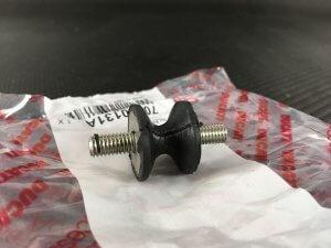Ducati anti vibration damper / silent block 70010131A
