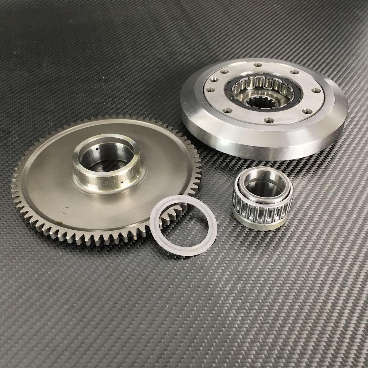 Ducati Clutch Spring//Collar//Screw SET ST2 ST4 748 996 998 999 1000 see descr SIL