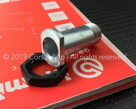Genuine Ducati Brembo PS13/16 brake- / clutch lever bolt set. Ducati part-no. 000046664 repl. 62640251A, 800046664.