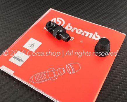 Ducati bleeder valve / entluefterschraube / spurgo frizione. Ducati Part-no: 63140281A.