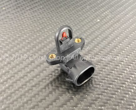 Genuine Ducati air temperature sensor. Ducati part-no: 55240121A