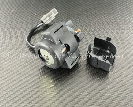 Genuine Ducati starter relay switch solenoid. Ducati part-no. 39720012A replaces 39740011B & 39740021A