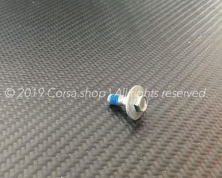 Genuine Ducati side-stand switch bolt / screw. Part-no. 77940053A repl. 77940052A & 77917241AA