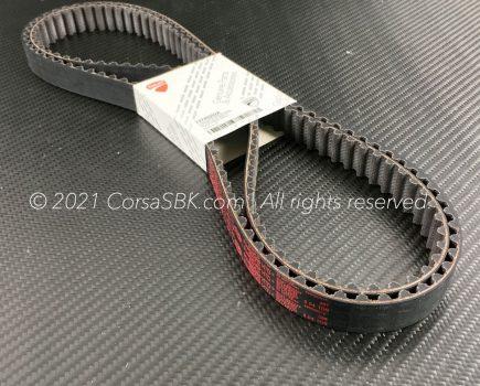 Genuine Ducati timing belts. Ducati part-no. 73740322A repl. 73740321A